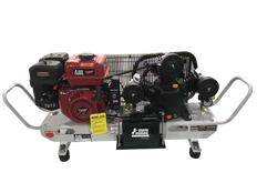 Iron Horse 8.0HP Petrol Air Compressor, AC19P