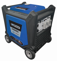 GT Power 8000W Electric Start Inverter Generator, GT8000ESi