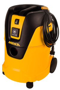 Mirka Dust Extractor 1025L PC