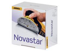 Mirka Novastar Film 150mm Grip Disc 121H