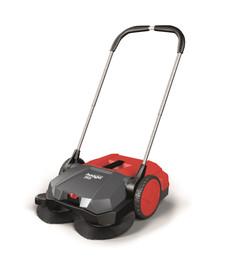 Haaga Floor Sweeper  Model 355