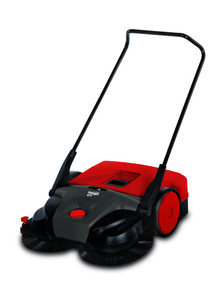 Haaga Sweeper 677 Battery Profi with iSweep