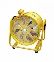 500mm Explosion Proof Ventilation Fan