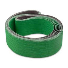 100mm x 1220mm Ceramic Linishing and Sanding Belts