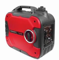 Powertec 2000W Digital Inverter Generator, PT2200i