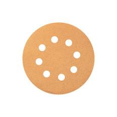 Smirdex Premium Velcro Discs 125mm, 8 Hole