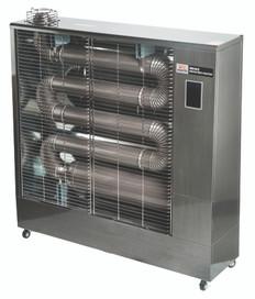 Remington Infrared Diesel Heater, IRH22