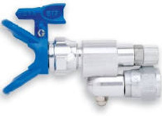 Graco CleanShot Shut Off Valve