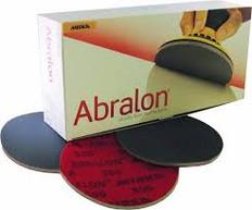 Mirka Abralon 150mm Velcro discs