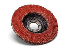 115mm x 22mm Ceramic Flap Discs