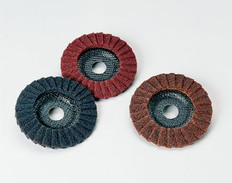 Surface Blending Flap Discs
