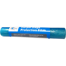 Carpet Protection Film 360mm x 25m, 50 Micron