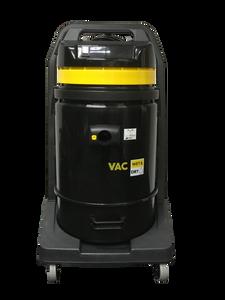 Duravac 72L Heavy Duty Wet & Dry Vacuum, RK VH0415