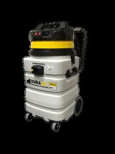 Duravac 90L Heavy Duty Wet & Dry Vacuum