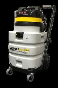 Duravac 107L Heavy Duty Wet & Dry Vacuum - EU VH640