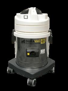 Duravac 26L High Filtration Vacuum