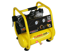 Turbo Air Silent Direct Drive Oil-less Mini Compressor