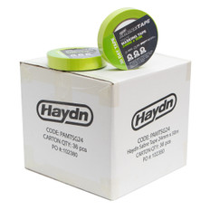 Hayden 30 Day SabreTape Box- 24MM x 50M (36 Rolls)