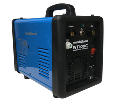 WT100C Weldtech Weld Bead Cleaner