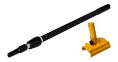 DeWalt Skimming Tool Extension pole and Adaptor