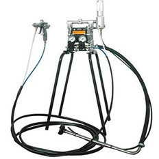 Wagner Zip 52 Double Diaphragm Perfect Finish AirSpray Pump