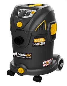 Duravac PRO31M Vacuum