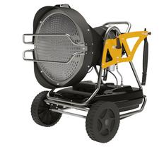 Diesel Fired Radiant Heater - XL91