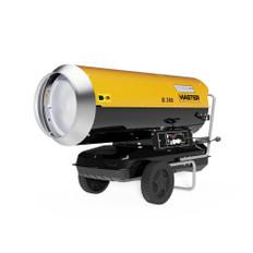 Diesel Fired Forced Air Heater - B360CED