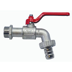Lever Operated Drum Tap