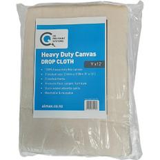 CQ Heavy Duty Canvas Drop Cloth
