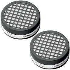 Powercap Replacement P2 Filter Cartridges - 2 Pack