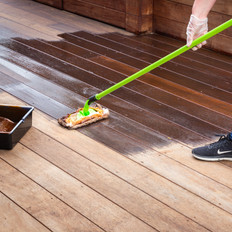 Haydn Deck Stain And Paint Applicator