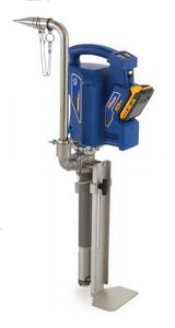 PowerFill 3.5 Pro Cordless Plaster Loading Pump