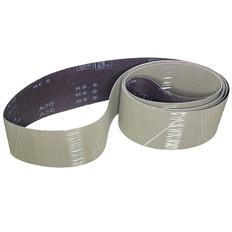 1 x 30 Trizact Linishing Belts - 25mm x 762mm