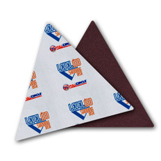 Trigon 180 Triangular Sanding Discs 5pk