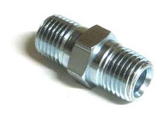 1/4 x 1/4 Airless Hose Joiner / Connector