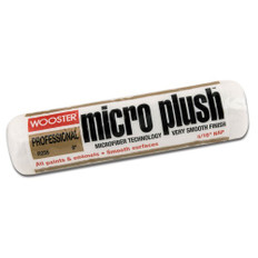 Wooster Micro Plush 8mm Micofibre Roller Sleeves