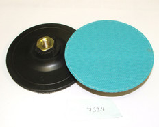 Replacement Backing Pads (suit grinder)