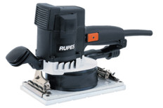 Rupes Orbital Sheet Sander With Dust Extraction, 115mm x 210mm, SSPF