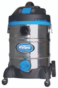 Wallpro Vacuum, Trade Quality Dust Extraction