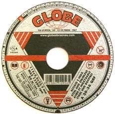 Globe Reinforced INOX Standard Cutting