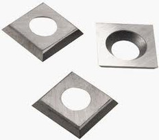 Tungsten Carbide Replacement Scraper Blades 14mm