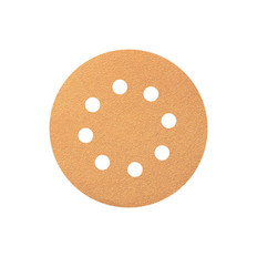 100 Pack Smirdex Premium Power Line 820 Velcro Discs 125mm