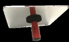 Soft Grip Aluminium Hawk 300mm