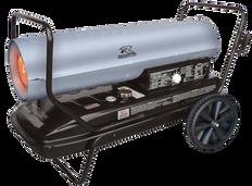 Silent Drive Dual Fusion, Maintenance Free, 215,000 BTU Heater, RPH2150KFA