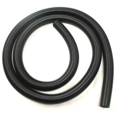 Black Vacuum Hose, 32mm & 38mm