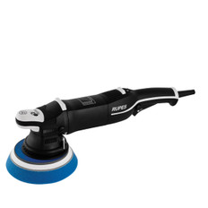 The new and improved Rupes Big Foot Electric Random Orbital Polisher Mark III