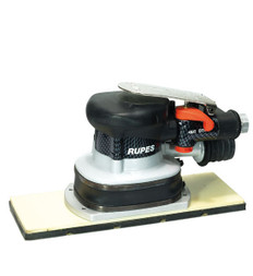 RUPES Pneumatic Orbital Palm Sander, 70 x 198mm, RE21AL