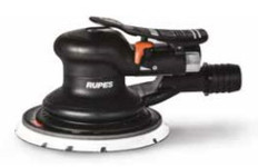 RUPES Pneumatic 'Skorpio III' 150mm Random Orbital Palm Sander 3mm Orbit
