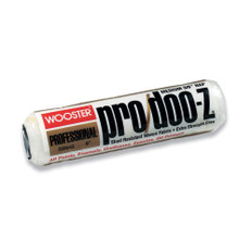 Wooster Pro Doo-z Dacron 230mm Roller Sleeve in Packaging